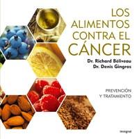 los alimentos contra el cancer