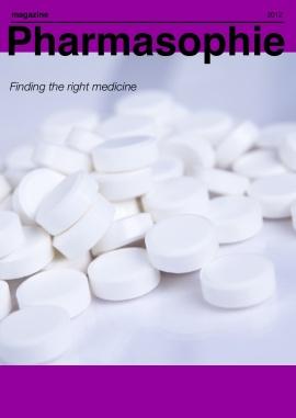 Pharmasophie Magazine 2012
