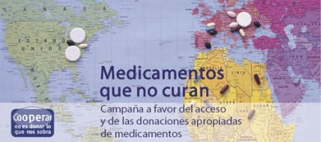 medicamentos que no curan