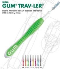 GUM Trav-Ler