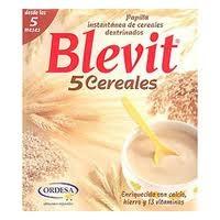 Blevit 5 cereales