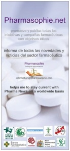Pharmasophy flyer