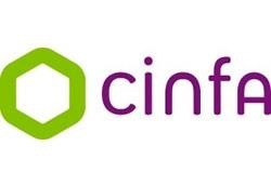 Logo de cinfa