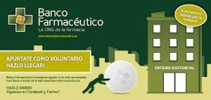 voluntario Banco Farmaceutico