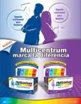 Multicentrum hombre y Mujer