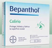 Bepanthol colirio
