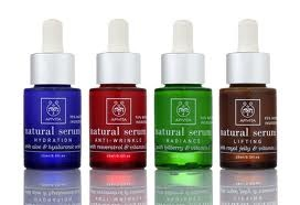 Apivita Natural Serum