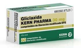Glicazida