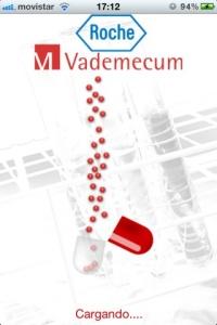 Vademecum app