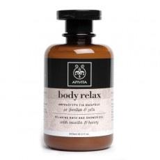 Apivita Body Relax