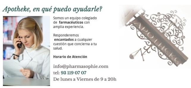 farmacéuticos online