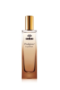 Nuxe perfume