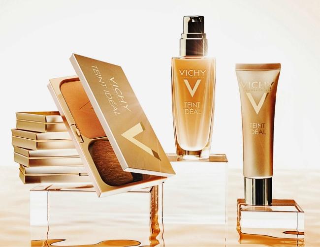 Vichy Teint ideal