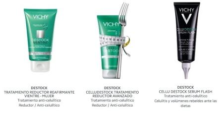 Anticelulítico Vichy