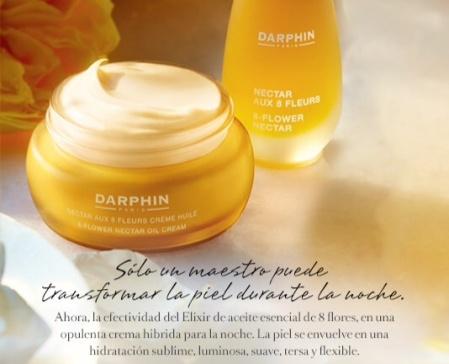 Darphin nectar de 8 flores