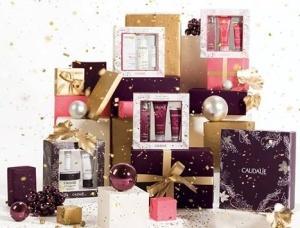 Caudalie Navidad 2015